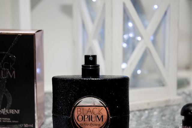 gdzie kupić oryginalne Black Opium YVSL