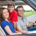 O casamento na Bíblia é como uma família a bordo de um carro - Entenda
