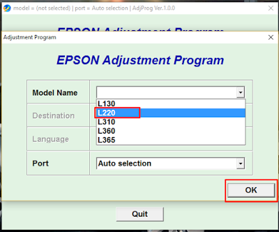 epson l380 resetter free download rar