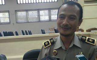 BPN Kota Cirebon Akui Aset PT. KAI Belum Disertifikat