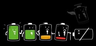 Tips Menghemat Baterai pada Android