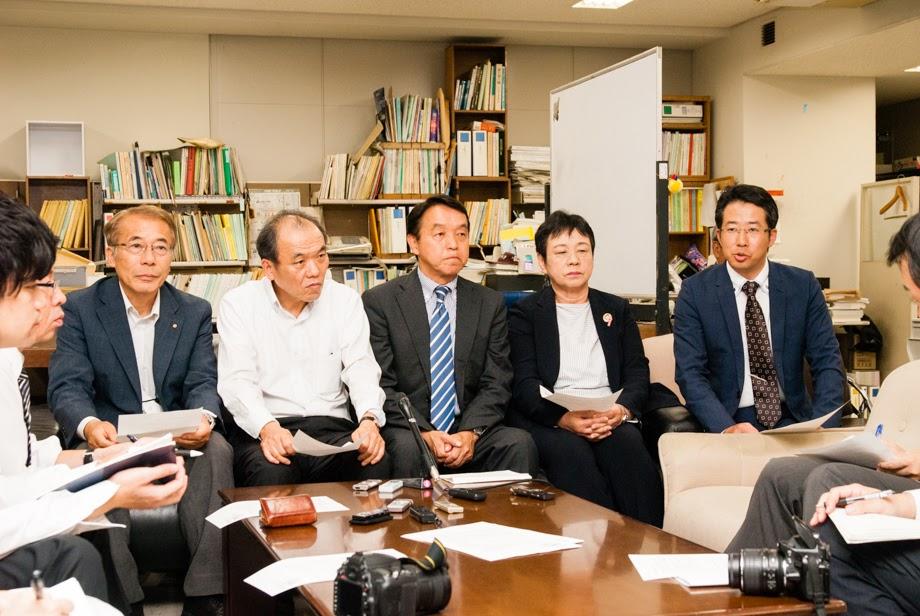 兵庫民報Web版: 第48回総選挙に...