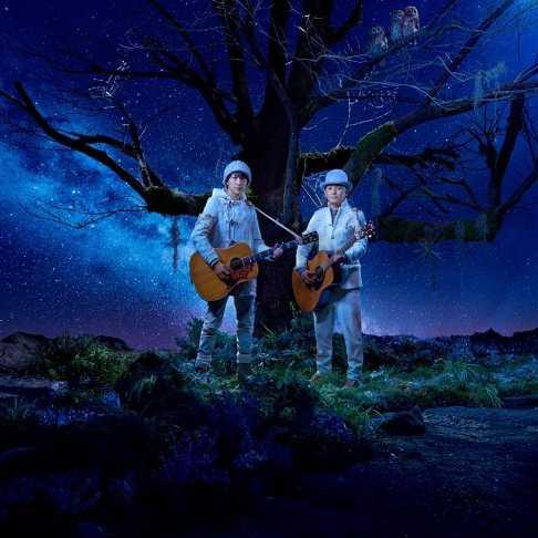 [Album] ゆず – OLA!!/終わらない歌 (2015.04.15/MP3/RAR)