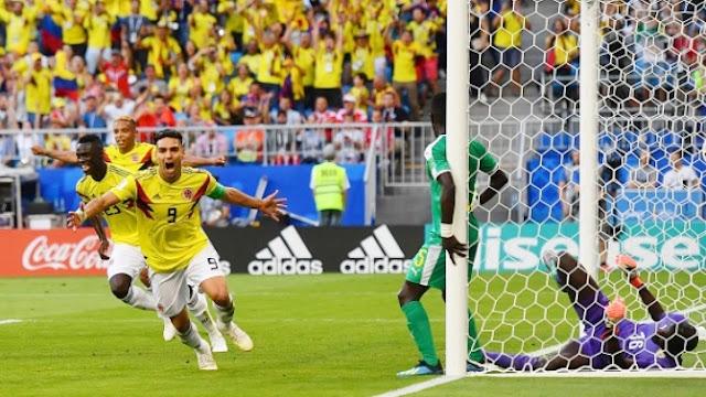 """ĐT Anh sẽ ôm hận vì bộ """"tứ anh tài"""" của Colombia? 2"""
