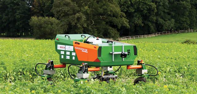 स्मार्ट कृषि और कृषि स्वचालन, कृषि कार्य को आसान बनाते हैं और कृषि उत्पादकता बढ़ाते हैं