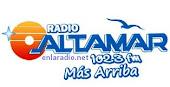 Radio Altamar Ilo en vivo