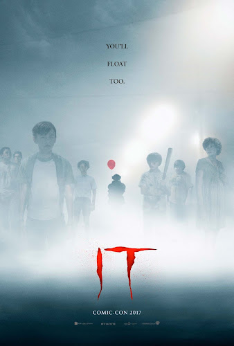 It (BRRip 1080p Dual Latino / Ingles) (2017)