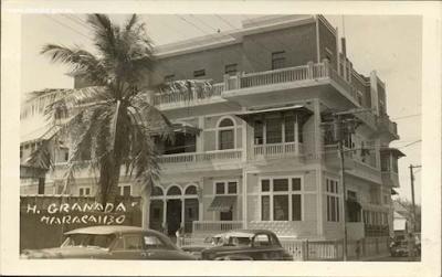 El hotel Granada de Maracaibo, el preferido por los turistas