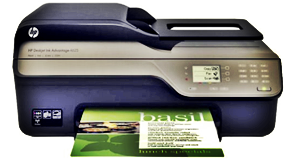 HP Deskjet Ink Advantage 4625 Driver Free Download