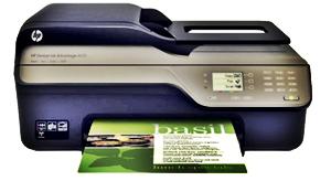 HP Deskjet Ink Advantage 4625 Driver Free Download