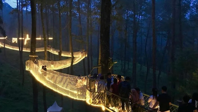 5 Tempat Wisata di Bandung yang Nyaman untuk Keluarga