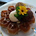 The Owls Cafe @ Bukit Jalil - Flower Waffle and Magic Coffee Capture Your Heart!