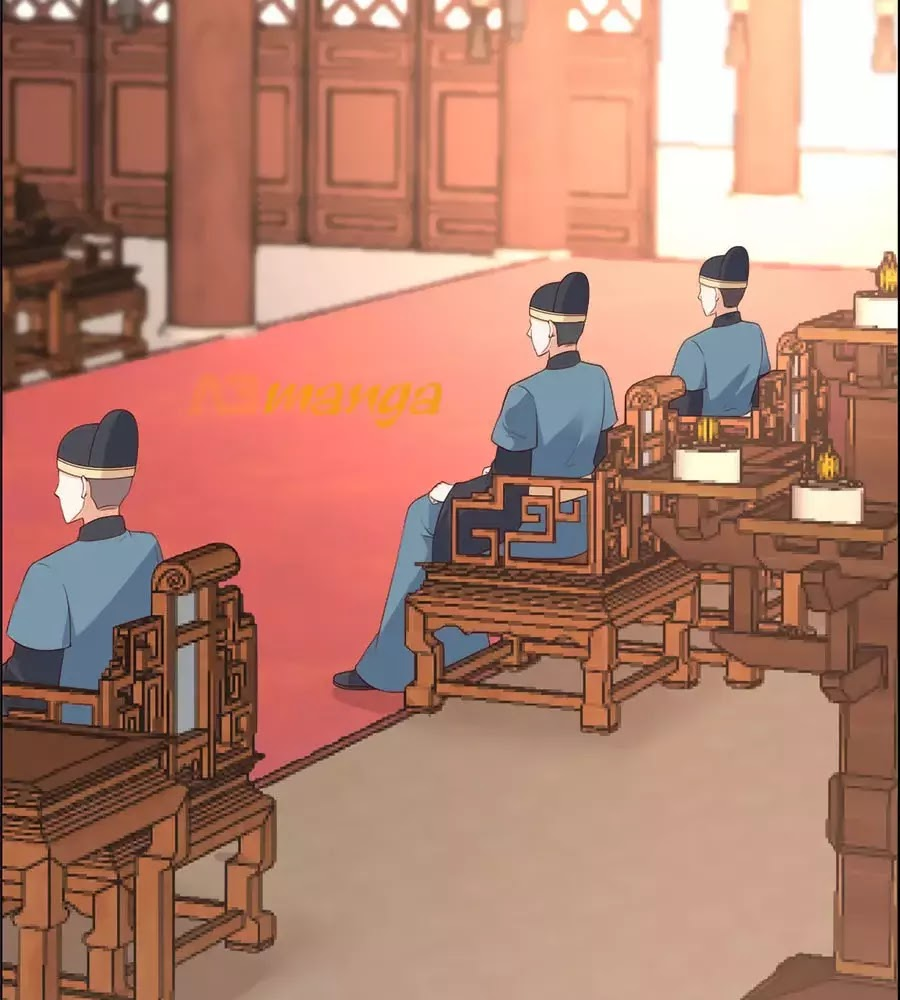Tà Vương Phúc Hắc Sủng Nhập Cốt Chapter 18 - Trang 16