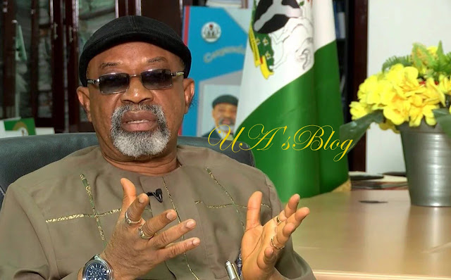 9th Assembly: Ngige Supports Southeast For Senate Presidency, Names 2 Igbos Fit To Replace Saraki