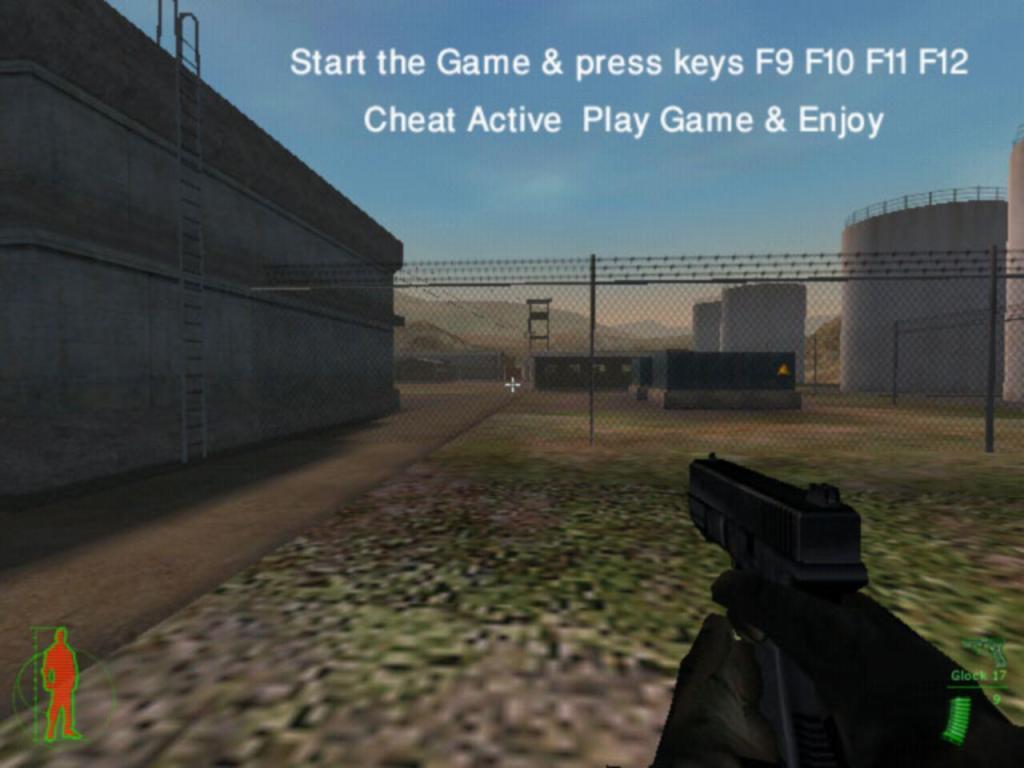 igi 5 computer game download