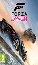 Forza Horizon 3 ultimate edition - Forza Horizon 3 – CODEX