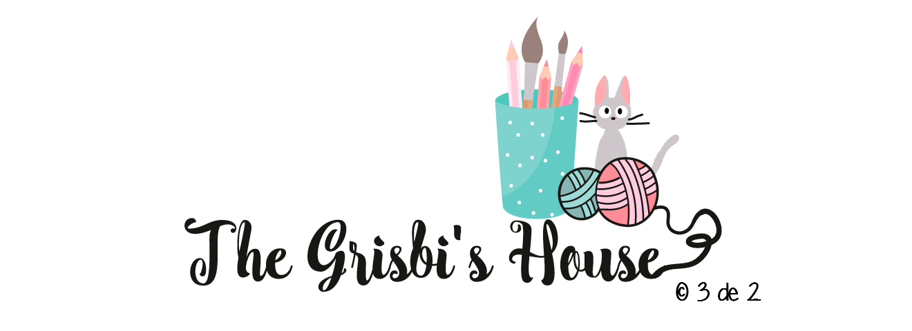 ♥ The Grisbi's House © 3 de 2 ♥