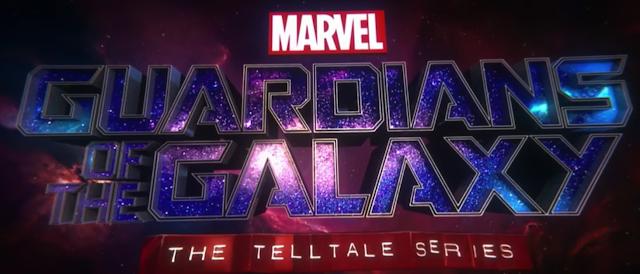 Guardianes de la Galaxia The Telltale Series confirmado para el año que viene