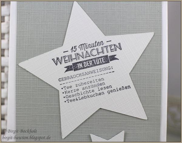 15 Minuten Weihnachten Anleitung.15 Minuten Weihnachten Anleitung Italiaansinschoonhoven