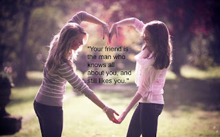 Friendship Day Love Quotes