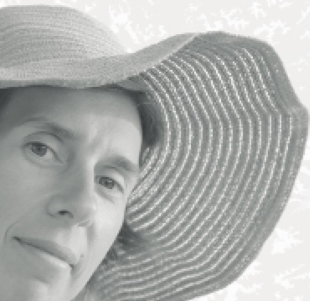 Samantha Terrasi - Gli scrittori della porta accanto