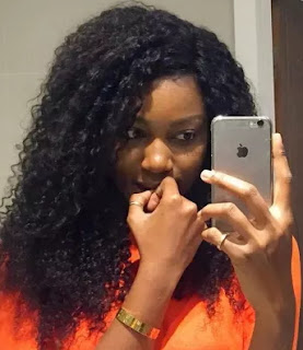 yvonne nelson baby daddy married man