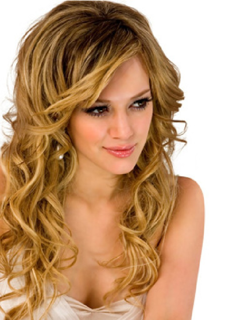 Curly Long Hairstyles  Trendy Hairstyles 2014