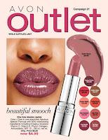 Avon Outlet Campaign 21 9/17/16 - 9/30/16