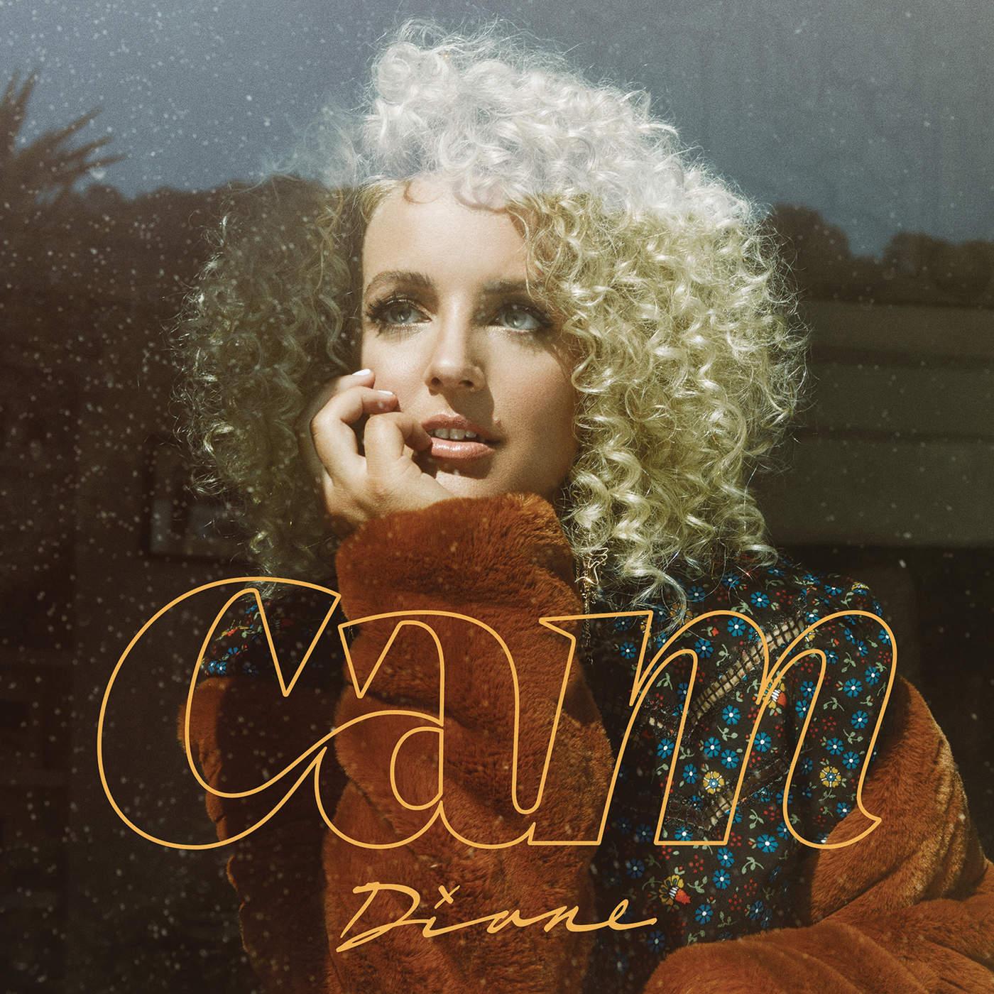 Cam - Diane - Single