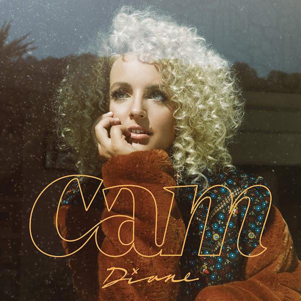 Cam - Diane - Single Cover