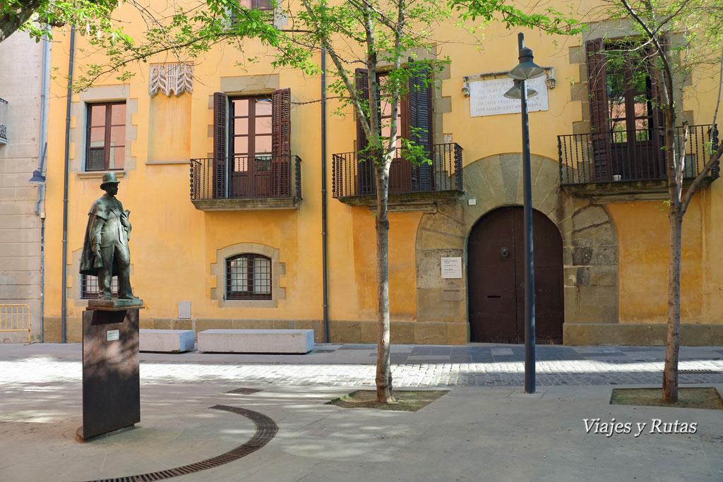 Casa Bojons de Vic