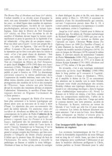 La Bible dans les littératures du monde éditions beauchesne
