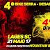 4º Bike Serra - O Desafio AUMENTOU!
