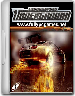 Need For Speed Underground 1 Game - program and software