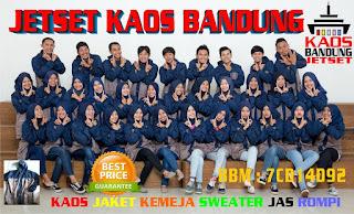 Tempat Pusat Bikin Jaket baju kaos kelas Murah di Bandung | Jaket Parka Kelas Komunitas