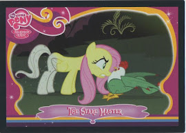 My Little Pony The Stare Master Series 2 Trading Card