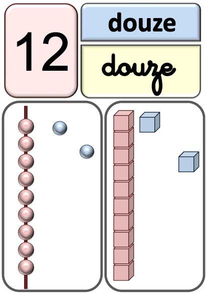 Ipot me t me cp affichage les nombres de 11 30 for Le nombre 13 film
