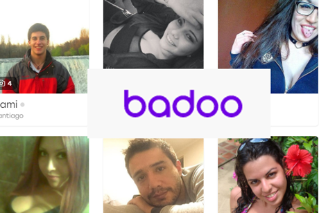 Badoo conocer chicas [PUNIQRANDLINE-(au-dating-names.txt) 51
