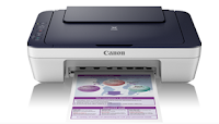 Canon PIXMA E401 Printer Driver