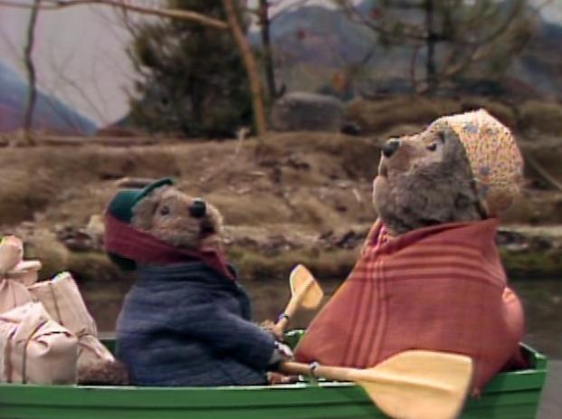 Emmet Otter Jug Band Christmas.Christmas Tv History Emmet Otter S Jug Band Christmas 1977