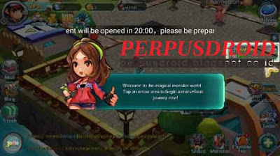 Cara Mengatasi Game Pokeland Legends Force Close