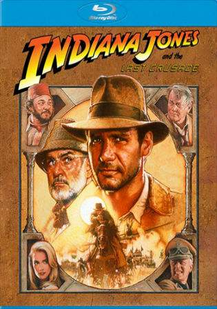 Indiana Jones And The Last Crusade 1989 BRRip 400Mb Dual Audio 480p Watch Online Free bolly4u