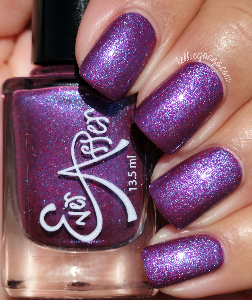 Ever After Polish Nymphadora