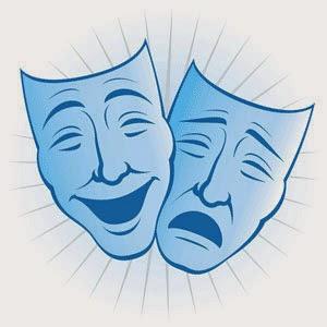 contoh naskah drama teater untuk 16 orang
