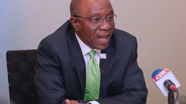 BREAKING: CBN bans sale of forex to textile importers