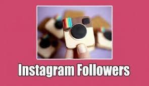 Cara Menambah Followers Instagram Menggunakan Situs Penambah Followers