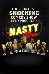 Watch The Nasty Show Hosted by Artie Lange Online Free in HD