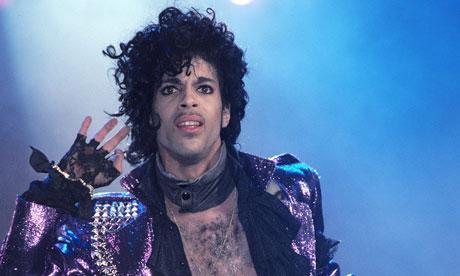 Se revela la causa de la muerte de Prince.