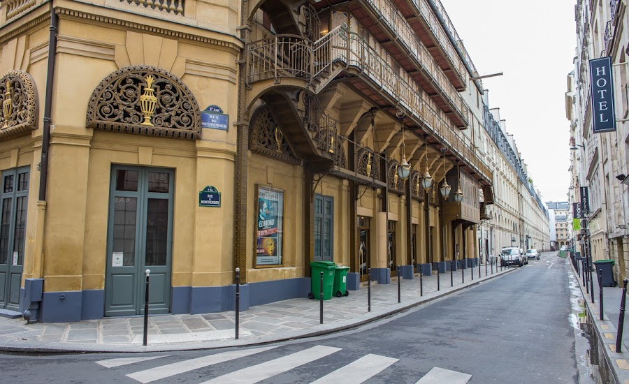 Théatre du Palais Royal