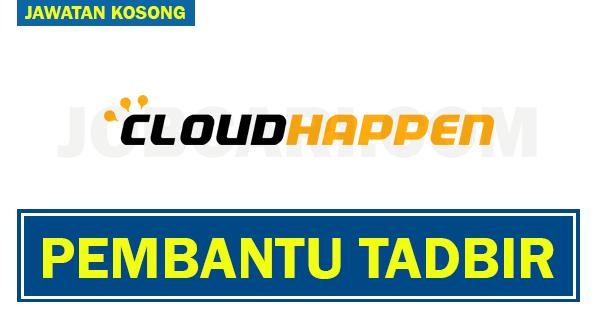 Cloudhappen Global Sdn Bhd